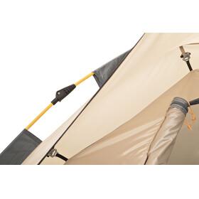 CAMPZ Grassland OT 3P Tente, beige